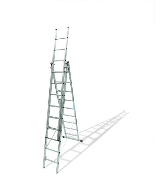 Escalera transformable 6,46mts KTL