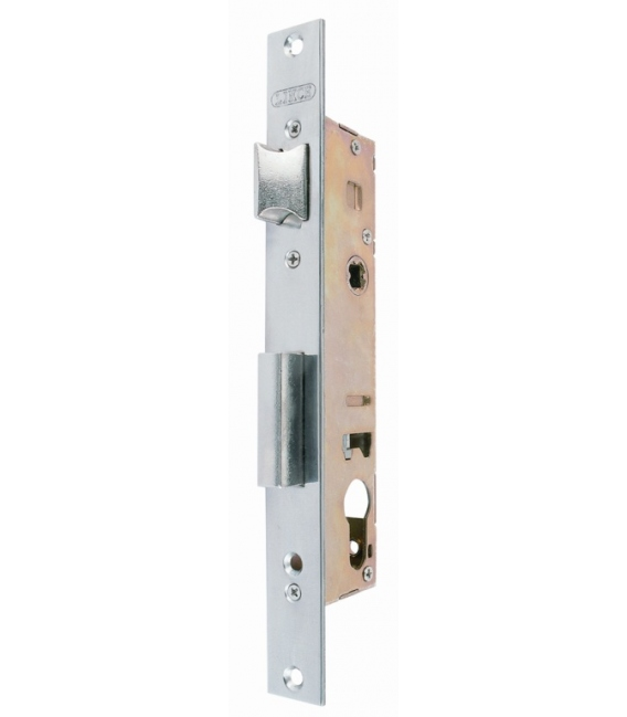 Cerradura con resbalón 25mm LINCE 5530/25