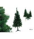 Árbol de Navidad 450 ramas 180 cm. JUINSA
