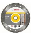 Disco corte 230x22,2mm BOSCH UPE-T