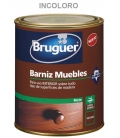 BARNIZ MATE INT. INCOLORO 750 ML