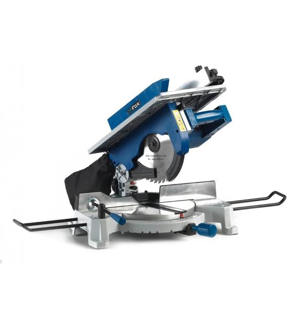 Iingletadora eléctrica 1800W FEMI F36-078