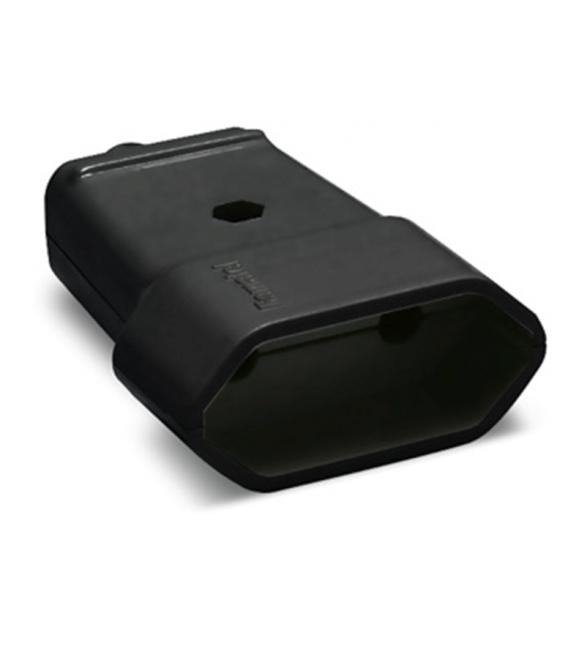 BASE MOVIL 10A-250V 40x63x19