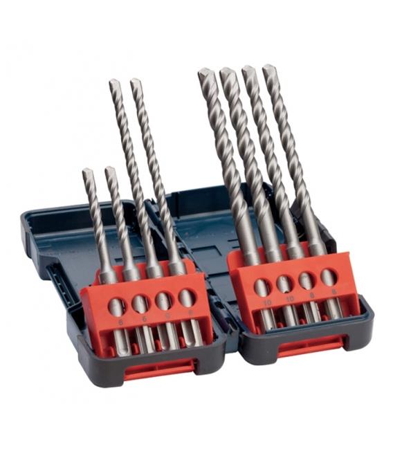 Broca de hormigón SDS PLUS 2-6mm 050 110mm6-6. BOSCH