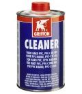 LIMPIADOR PVC CPVC ABS 500ML CLEANER