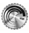 Disco corte 315x3,2x30 mm Widia. BOSCH