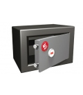 Caja fuerte sobreponer 290x370x350mm FAC 102-SLL