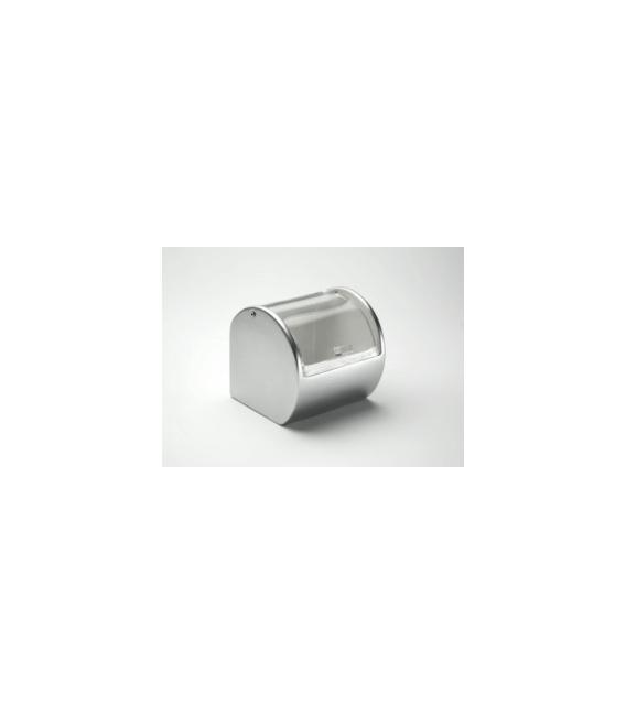 SALERO TAPA ACRILICA 11,5x12,5x10CM 1855