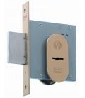 Cerradura de seguridad 23x60mm MCM