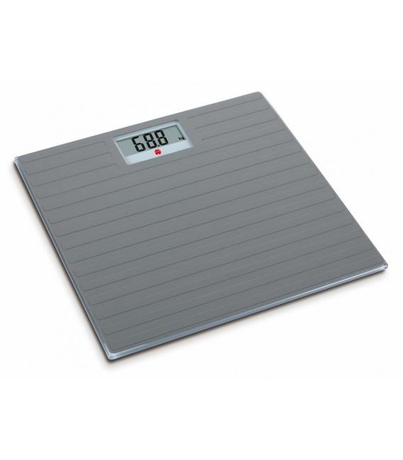 Bascula eléctrica 150kg gris. ILSA