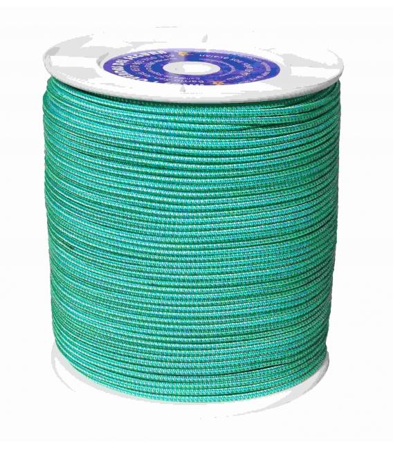 Cuerda trenzada doble Nylon VIVAHOGAR