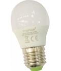 LAMPARA LED ESF. E27 4,5W 450LM  6400K