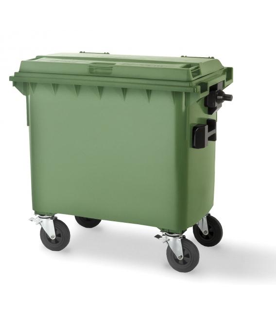 Contenedor basura 770LT W-WEBER
