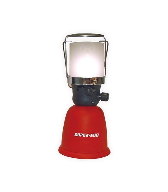 LAMPARA CAMP GAS SUPER EGO SEH0252