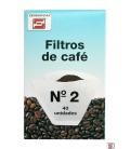 FILTRO CAFE 1X2 (40 UNID)00761