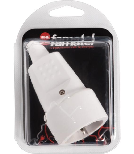 BASE MOVIL TT 16A-250V 100x145x65