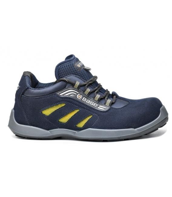 Zapato seguridad Talla40 BASE PROTECTION FRISBEE