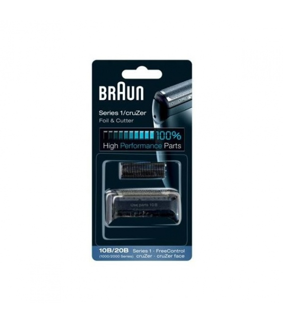 Repuesto afeitadora eléctrica Combi Pack. BRAUN