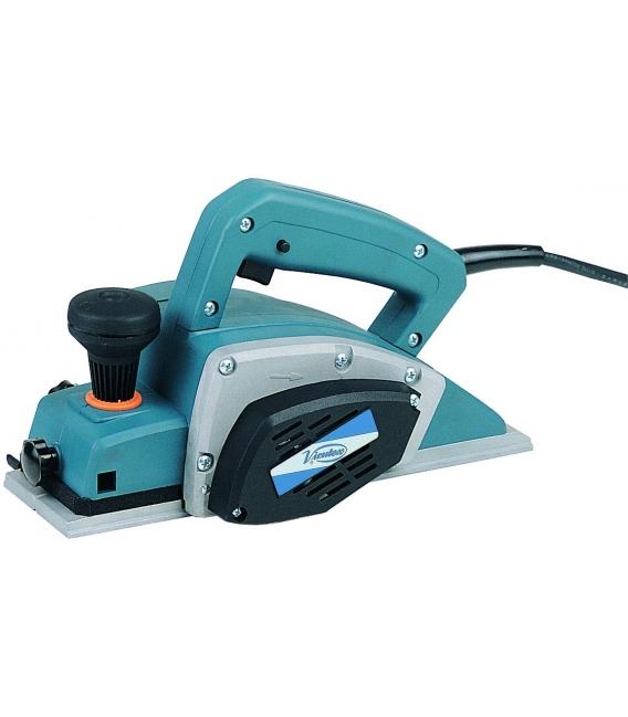 Cepillo eléctrico profesional 82x3mm VIRUTEX CE35E