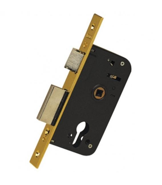 Cerradura embutir 23x35mm YALE 60060353030HN-NM2