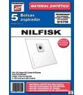 BOLSA ASP NILFISK 5 PZ 915759