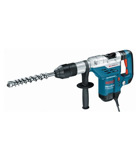 Martillo eléctrico perforador 1150W BOSCH