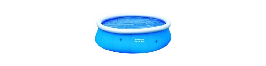 Piscinas y accesorios piscinas desmontables robot for Piscina 8000 litros